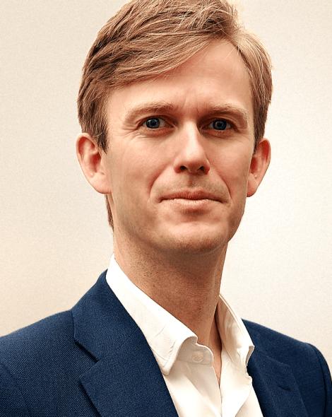 Julian Mills, CEO Quorso