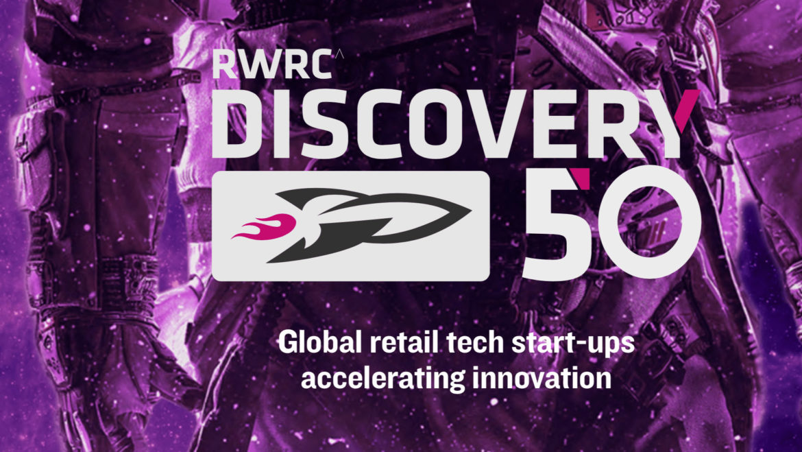 Retail Week Discovery 50
